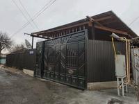 3-комнатный дом, 50 м², 6 сот., Хаджи Мукана 12 — проспект Жамбыла Сулейманова за 24.5 млн 〒 в Таразе