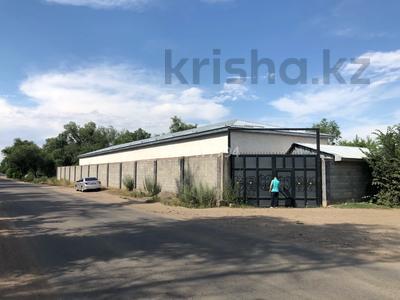 Склад продовольственный 0.08 га, С . Райымбека 288 за 99 млн 〒 в Абае