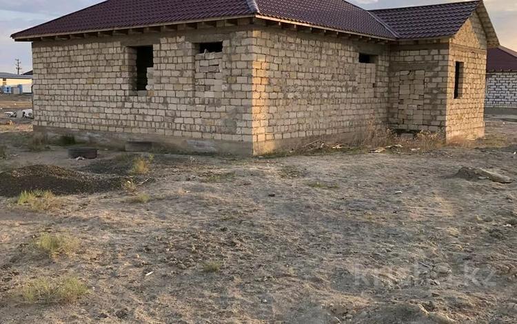 5-комнатный дом, 143 м², 9 сот., Мкр. Самал 28 за 23.5 млн 〒 в Атырау