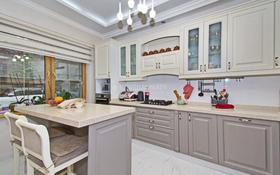 6-комнатный дом помесячно, 245 м², 4 сот., мкр Ремизовка за 1.5 млн 〒 в Алматы, Бостандыкский р-н