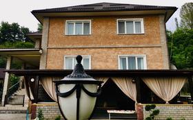 5-комнатный дом, 320 м², 16 сот., мкр Нурлытау (Энергетик) — Баязитовой за 125 млн 〒 в Алматы, Бостандыкский р-н