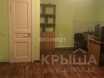 1-комнатный дом помесячно, 18 м², Куат 22 — Абылай хана за 35 000 〒 в