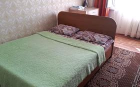 1-комнатная квартира, 45 м², 5/12 этаж посуточно, Сауран 3/1 — Сыганак за 6 000 〒 в Нур-Султане (Астана), Есиль р-н