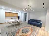 1-комнатная квартира, 49 м², 3/9 этаж, Гагарина 244 — Ходжанова за 38 млн 〒 в Алматы, Бостандыкский р-н