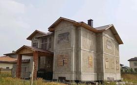 8-комнатный дом, 600 м², 17 сот., А-22 за 115 млн 〒 в Нур-Султане (Астана)