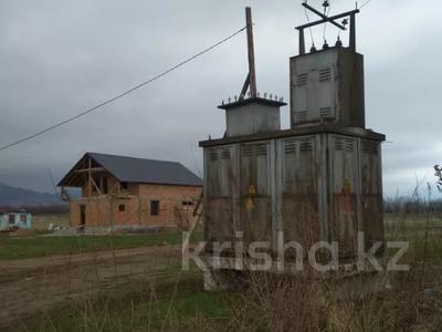 Участок 6 соток, Павлова за ~ 1.6 млн 〒 в Талгаре — фото 6
