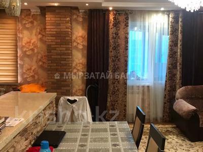 3-комнатная квартира, 118 м², 4/14 этаж на длительный срок, проспект Абая 63 — Шокана Валиханова за 200 000 〒 в Нур-Султане (Астане), р-н Байконур