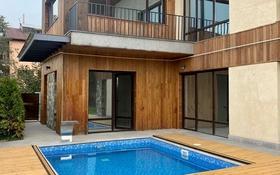 5-комнатный дом, 320 м², 8 сот., Кыз Жибек — Достык за 193.5 млн 〒 в Алматы, Медеуский р-н