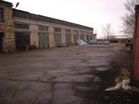 Здание, площадью 1560 м²