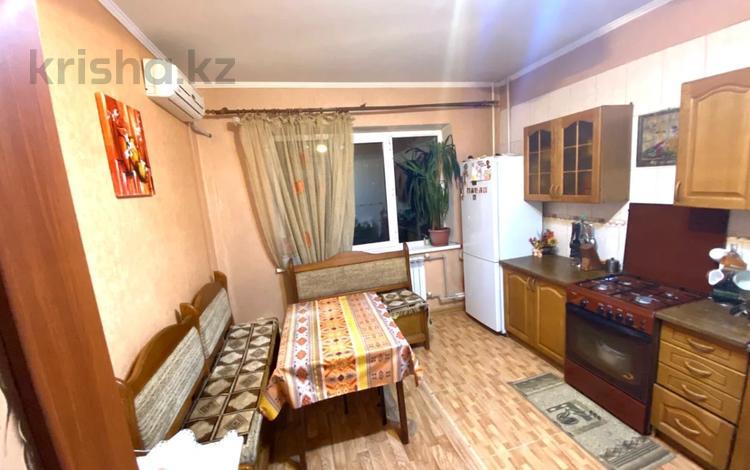 2-комнатная квартира, 60 м², 4/9 этаж, мкр Жетысу-2, Саина — Абая проспект за 27 млн 〒 в Алматы, Ауэзовский р-н