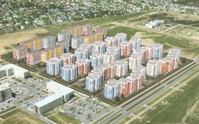 3-комнатная квартира, 81.25 м², мкр. Шугыла за ~ 26.8 млн 〒 в Алматы