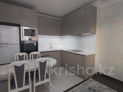 2-комнатная квартира, 70 м², 14/14 этаж, Масанчи за ~ 42.5 млн 〒 в Алматы, Бостандыкский р-н