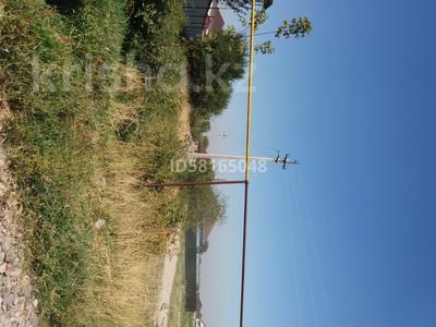 Участок 6 соток, Суюнбая за 2.1 млн 〒 в Каскелене — фото 5