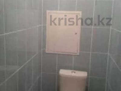 1-комнатная квартира, 43 м², 2/9 этаж помесячно, 5 мкр 20 за 80 000 〒 в Аксае — фото 10