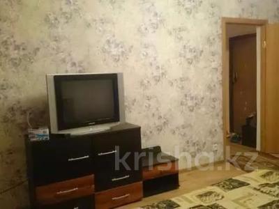 1-комнатная квартира, 43 м², 2/9 этаж помесячно, 5 мкр 20 за 80 000 〒 в Аксае — фото 5