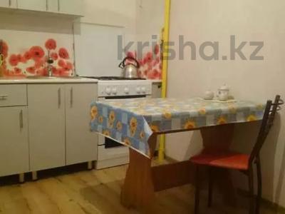 1-комнатная квартира, 43 м², 2/9 этаж помесячно, 5 мкр 20 за 80 000 〒 в Аксае — фото 7