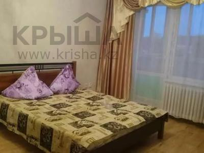 1-комнатная квартира, 43 м², 2/9 этаж помесячно, 5 мкр 20 за 80 000 〒 в Аксае
