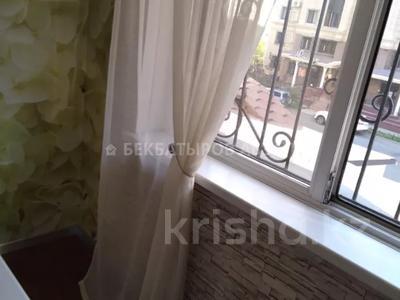 4-комнатная квартира, 165 м², 2/9 этаж, Аскарова Асанбая — проспект Аль-Фараби за 77 млн 〒 в Алматы, Наурызбайский р-н — фото 15