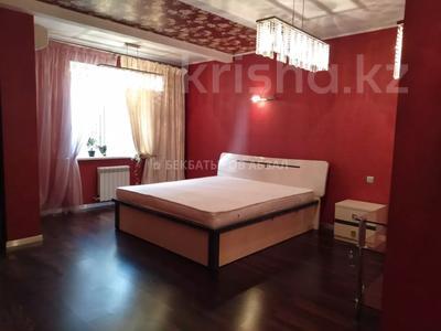 4-комнатная квартира, 165 м², 2/9 этаж, Аскарова Асанбая — проспект Аль-Фараби за 77 млн 〒 в Алматы, Наурызбайский р-н — фото 3