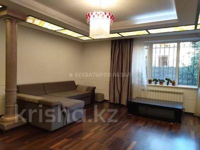 4-комнатная квартира, 165 м², 2/9 этаж, Аскарова Асанбая — проспект Аль-Фараби за 77 млн 〒 в Алматы, Наурызбайский р-н — фото 2