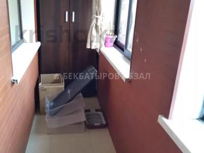 4-комнатная квартира, 165 м², 2/9 этаж, Аскарова Асанбая — проспект Аль-Фараби за 77 млн 〒 в Алматы, Наурызбайский р-н — фото 24