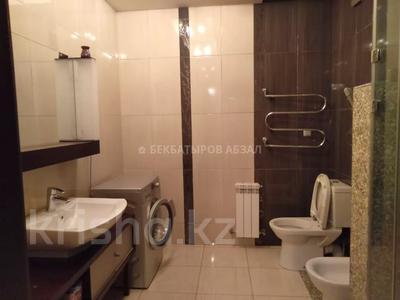 4-комнатная квартира, 165 м², 2/9 этаж, Аскарова Асанбая — проспект Аль-Фараби за 77 млн 〒 в Алматы, Наурызбайский р-н — фото 7