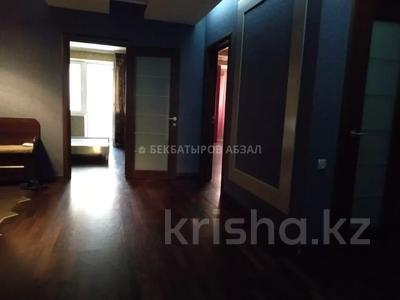 4-комнатная квартира, 165 м², 2/9 этаж, Аскарова Асанбая — проспект Аль-Фараби за 77 млн 〒 в Алматы, Наурызбайский р-н — фото 12