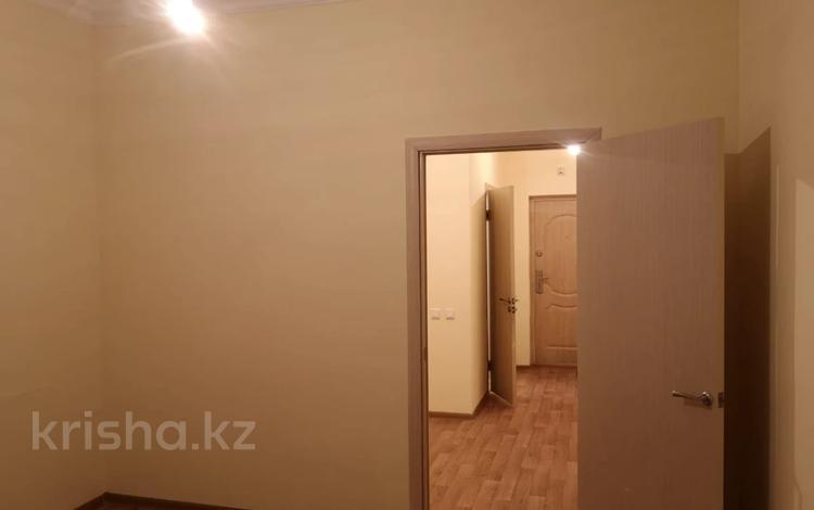 2-комнатная квартира, 50 м², 19/19 этаж, К. Азербаева 47 за 16.5 млн 〒 в Нур-Султане (Астана), Алматы р-н