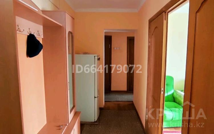 2-комнатная квартира, 50 м², 4/5 этаж помесячно, улица Бегим ана 10 за 60 000 〒 в