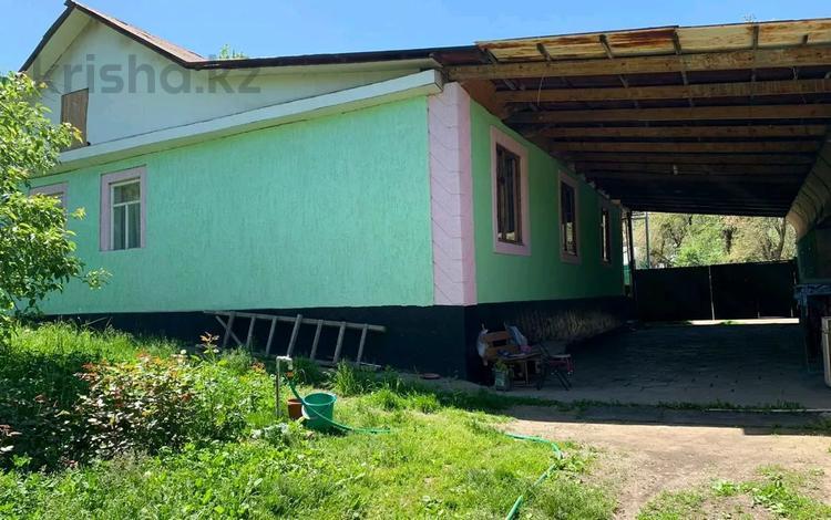 5-комнатный дом, 180 м², 18 сот., Береговая 35 за 15 млн 〒 в Рыскулово