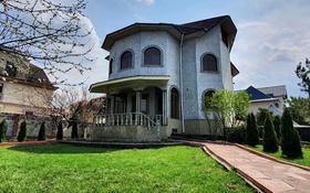 8-комнатный дом посуточно, 605 м², мкр Дубок-2 90 за 89 000 〒 в Алматы, Ауэзовский р-н
