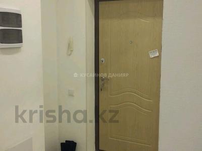 1-комнатная квартира, 35.5 м², 4/9 этаж, Тауелсиздик 21/6 за 15 млн 〒 в Нур-Султане (Астана), Алматы р-н