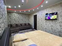 1-комнатная квартира, 40 м², 3/5 этаж посуточно, Байзак батыра 187 за 10 000 〒 в Таразе