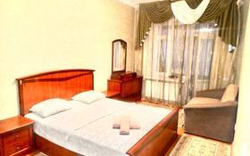 2-комнатная квартира, 82 м² посуточно, Кенесары хан 47 — Республика за 10 000 〒 в Нур-Султане (Астана), Алматы р-н