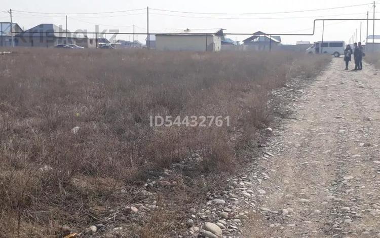 Участок 12 соток, М. Туймебаев за 2.5 млн 〒