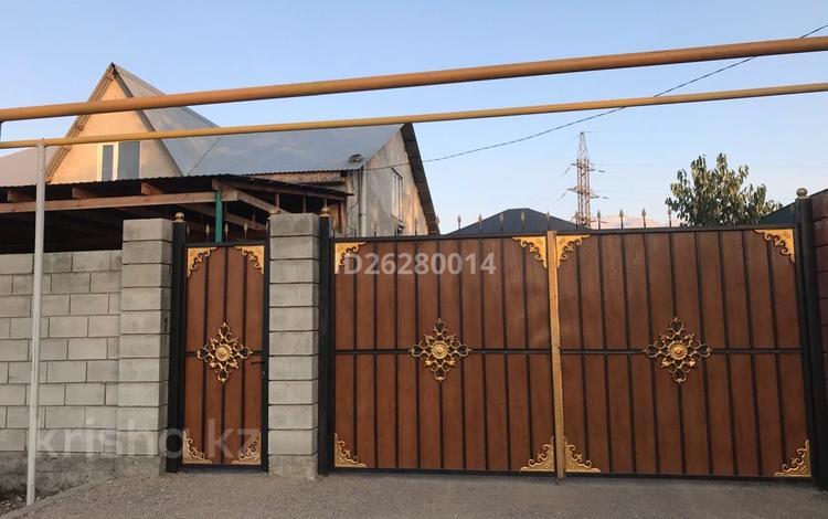 5-комнатный дом, 110 м², 6.5 сот., Ломоносова 3 — Гастелло за 22 млн 〒 в Талгаре