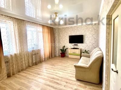 3-комнатная квартира, 87 м², 3/22 этаж, Акмешит 17/1 — Орынбор за 35.8 млн 〒 в Нур-Султане (Астана), Есиль р-н