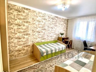 3-комнатная квартира, 87 м², 3/22 этаж, Акмешит 17/1 — Орынбор за 35.8 млн 〒 в Нур-Султане (Астана), Есиль р-н — фото 2