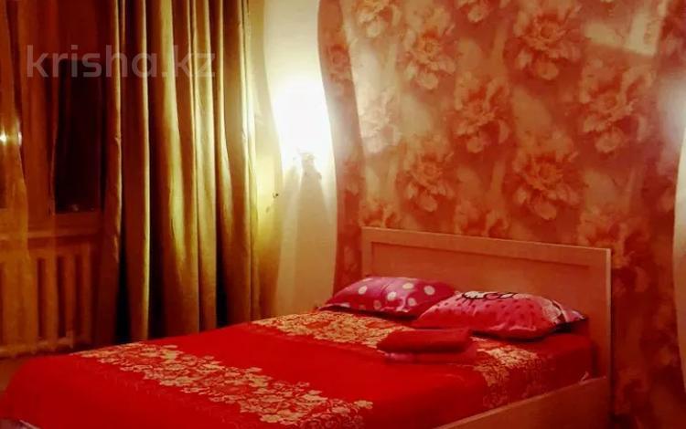 1-комнатная квартира, 45 м², 5/9 этаж помесячно, Толе би — Жумалиева за 130 000 〒 в Алматы, Алмалинский р-н