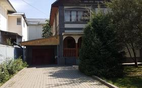 8-комнатный дом, 385 м², 9 сот., улица Жандосова 106 — Яссауи за 90 млн 〒 в Алматы, Наурызбайский р-н
