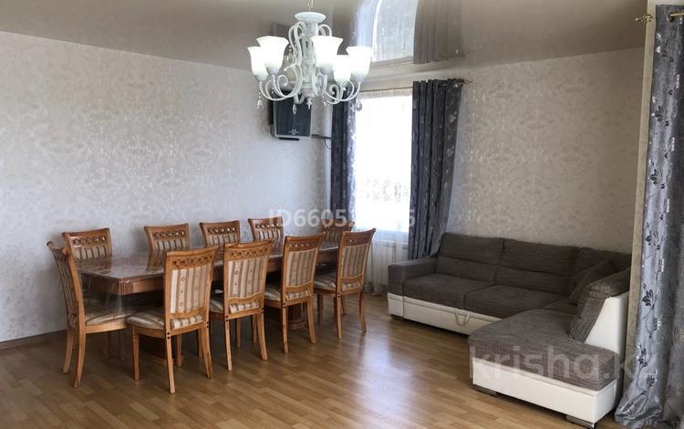 3-комнатная квартира, 94.3 м², 2/5 этаж, 3-й мкр 22 за 21.5 млн 〒 в Актау, 3-й мкр