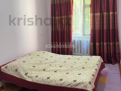 2-комнатная квартира, 30 м², 4/5 этаж посуточно, 1 мкр 9 за 5 000 〒 в Таразе