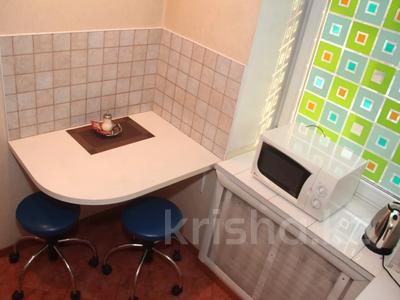 1-комнатная квартира, 32 м², 4/4 этаж посуточно, Желтоксан 125 — Кабанбай батыра за 7 500 〒 в Алматы, Алмалинский р-н — фото 9