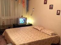 1-комнатная квартира, 29 м², 2/5 этаж посуточно, Махамбета 127 — Азаттык за 7 000 〒 в Атырау