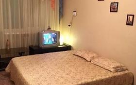1-комнатная квартира, 29 м², 2/5 этаж посуточно, Махамбета 127 — Азаттык за 6 000 〒 в Атырау