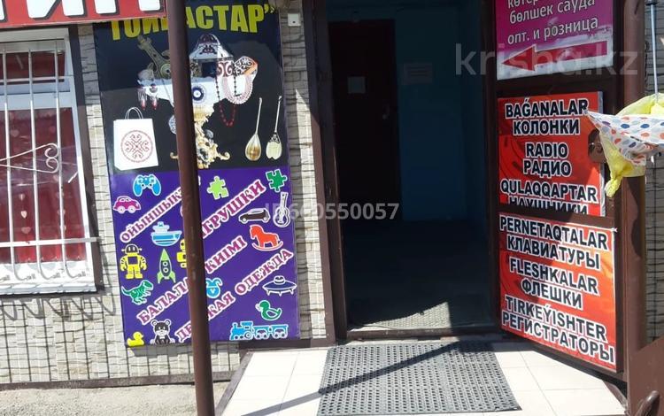 Магазин площадью 33 м², Складская 8 за 13.5 млн 〒 в Костанае