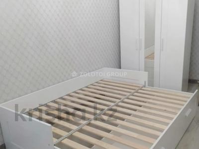 1-комнатная квартира, 42 м² помесячно, Қабанбай батыр 48/5 за 120 000 〒 в Нур-Султане (Астана) — фото 4