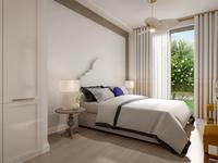 4-комнатная квартира, 260 м²