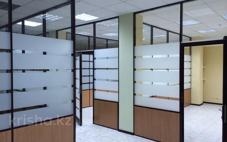 Офис площадью 134.8 м², Иманбаевой 5В — Иманова за 450 000 〒 в Нур-Султане (Астана), Алматы р-н