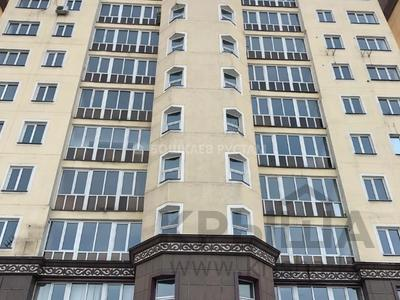 4-комнатная квартира, 89 м², 4/12 этаж, Абая — Розыбакиева за 37 млн 〒 в Алматы, Алмалинский р-н